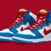 Intip Desain Kolaborasi Terbaru Nike X Doraemon