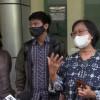 Dilaporkan Luhut ke Polisi, Fatia KontraS Ngadu ke Komnas HAM