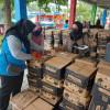 Bantuan Tunai Mulai Distribusikan, Pemprov Minta Warga Sakit Tidak Hadir
