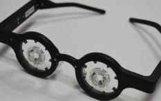 Kacamata Pintar untuk Sembuhkan Rabun Jauh