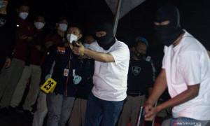 Mahfud Pertanyakan Bukti Pelanggaran HAM Berat Kematian Laskar FPI