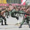 Survei LSI: TNI Lembaga Paling Dipercaya, Lewati Presiden, Polri Hingga KPK