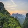 Hutan Feng Shui Jadi Kunci dalam Upaya Konservasi Alam di Tiongkok