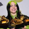 Sabet 5 Piala Grammy Awards 2020, Billie Eilish: Terima Kasih Penggemar