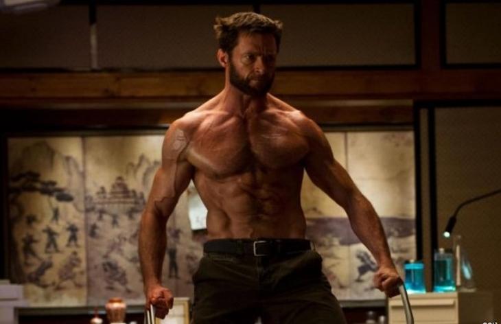 Hugh Jackman melakukan intermittent fasting untuk menjaga bentuk tubuhnya. (Foto: 20th Century Fox)