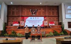 DPRD Solo Sediakan Kursi Khusus Untuk Jokowi dan Iriana Saat Pelantikan Gibran