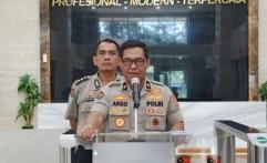 Penerapan PSBB, Polisi Siapkan Dasar Hukum untuk Tindak Warga yang Ngeyel
