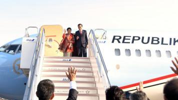 Bukan Beli Pesawat Baru, Jokowi Bakal Sewa ke AS