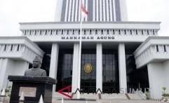 Mahkamah Agung Berhentikan Sementara Hakim KYT yang Kena OTT KPK