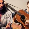 Kolaborasi Langka Bob Dylan dan George Harrison Bakal Rilis 2021