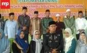 Ridwan Kamil Didukung Komunitas Pesantren Ciayumajakuning