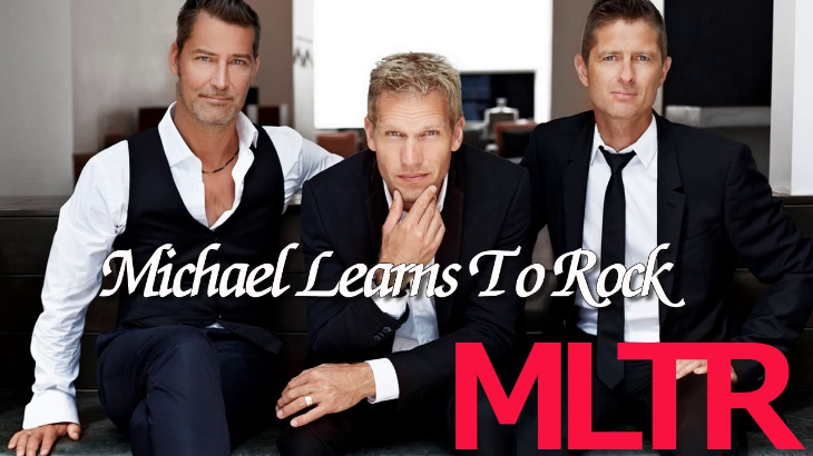 Image result for michael learns to rock