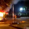 TNI Waspadai Orang yang Mengaku Jadi Korban Penyerangan Polsek Ciracas