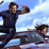 Hawkeye Kehilangan Pendengarannya pada Serial Disney Plus