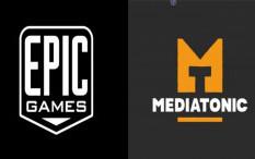 Epic Games Akuisisi Pembuat 'Fall Guys'