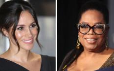 Tayang Bulan Depan, Harry dan Meghan akan Diwawancara Oprah Winfrey