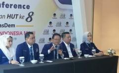 Megawati Dipastikan Hadiri Penutupan Kongres Nasdem
