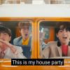 'House Party', Cara Super Junior Rayakan Pandemi