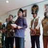 Pulau Sebaru Disiapkan Jadi Lokasi Evakuasi WNI dari Kapal Pesiar Diamond Princess