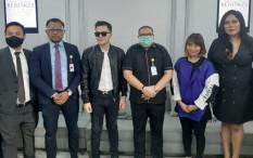 Permintaan Maaf Selebgram Italiani Ikmal Kepada Dr Oky Pratama