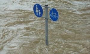 Waspada Penyakit Menyerang Saat Banjir!