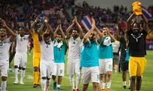 Piala Dunia 2018 Catat Rekor Keikutsertaan Negara Jazirah Arab Terbanyak Sepanjang Masa