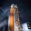 Program Artemis NASA Berencana Mendaratkan Orang Kulit Berwarna Pertama di Bulan