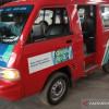 2 Juta Warga Pengguna Transportasi Umum Diharapkan Unduh JakLingko
