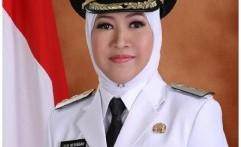 Wakil Wali Kota Kediri Lilik Nining Muhibah Tutup Usia