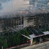 Delapan Orang Jadi Tersangka Kebakaran Kejagung, Terancam Hukuman 5 Tahun