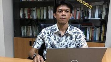 Analis Intelijen Duga Ada 'Aktor Besar' Biang Penyebar Virus Corona