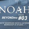 NOAH Gunakan Teknologi Unreal Engine di Konser Virtualnya
