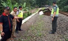 Pekan Depan, Jalur Bogor-Sukabumi Bisa Beroperasi Normal