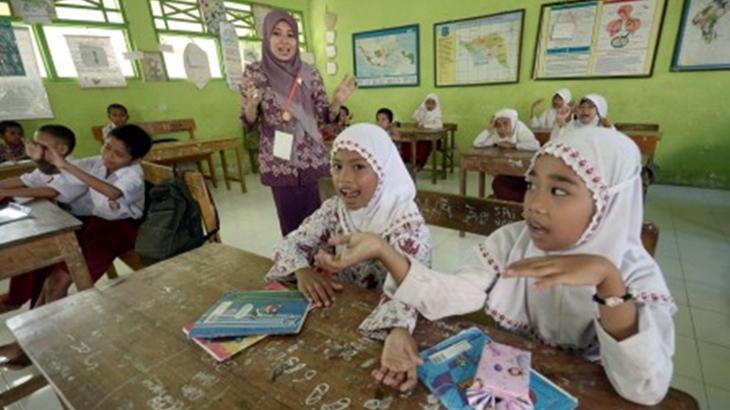 PGRI Sebut Kesejahteraan Guru Masih Memprihatinkan