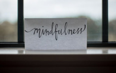 #DiRumahAja, Waktu Sempurna untuk Memulai Meditasi
