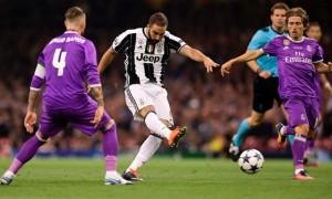 Prediksi Juventus v Real Madrid