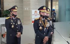 Sejumlah Jenderal Mulai Bermanuver Jelang Pemilihan Kapolri Baru