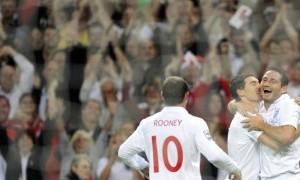 Laga Semifinal Inggris, Penantian Panjang Selama 28 Tahun
