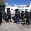 Sempat Dibakar KKB, Bandara Ilaga Papua Kini Berhasil Dikuasai TNI-Polri
