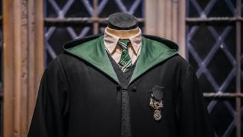 Taman Hiburan Jepang akan Disulap Jadi Dunia Harry Potter