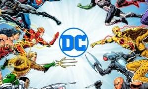 Garap Podcast Superhero, Spotify Gandeng Warner Bros dan DC