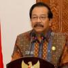 Ditunjuk Jokowi Jadi Wantimpres, Berapa Harta Kekayaan Pakde Karwo