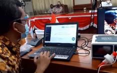 Peneliti UGM Temukan Alat Pendeteksi Virus Corona Hitungan Detik