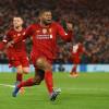 Ledakan COVID-19 di Inggris Terjadi Saat Liverpool vs Atletico Madrid?