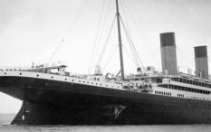 Fakta dan Misteri Seputar Tenggelamnya Titanic, Kapal Mewah Nan Angkuh