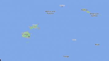 2 Tahun di Laut, Ratusan ABK WNI Dari Fiji Berhasil Dipulangkan ke Indonesia