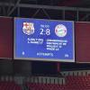 Hasil Liga Champions: Barcelona 2-8 Bayern Munchen