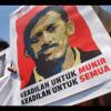 Hari Aktivis Munir Dibunuh Dijadikan Hari Perlindungan Pembela HAM