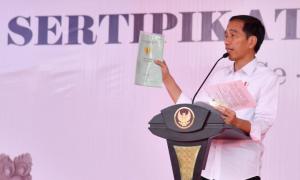 Tahun 2019 Masyarakat Bali Sepenuhnya Pegang Sertifikat Tanah