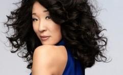 Sandra Oh, Perempuan Asia Pertama di Kategori Aktris Terbaik Emmy Awards
